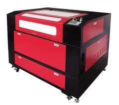 M900 Redsail Laser Cutter